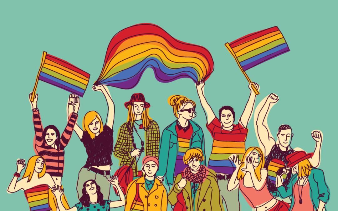 La libération des femmes et des LGBT dans la Russie révolutionnaire