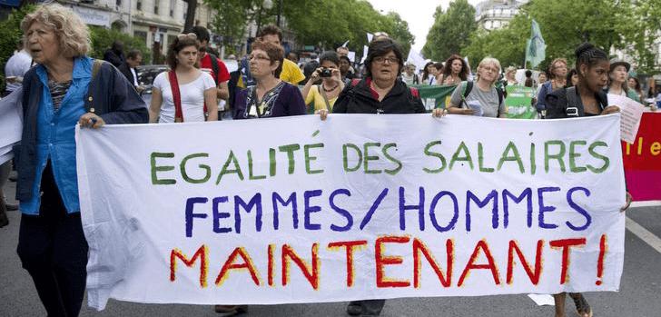 discriminations femmes