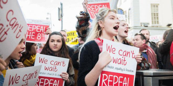 Comment le OUI a-t-il remporté le référendum irlandais sur l'avortement ?