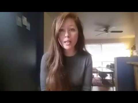 VIDEO – Jess Spear à propos du lancement de ROSA