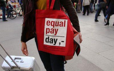 Equal Pay Day : Pour de meilleurs salaires, pour toutes et tous !