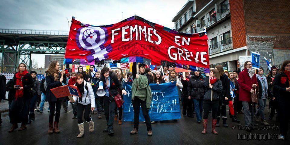 En défense d'un féminisme socialiste!