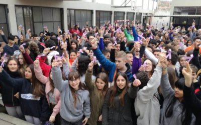 8 mars - Etat espagnol : Des centaines de milliers de participants aux différentes mobilisations !