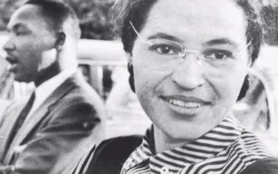 Rosa Parks : figure emblématique de la lutte contre la ségrégation raciale