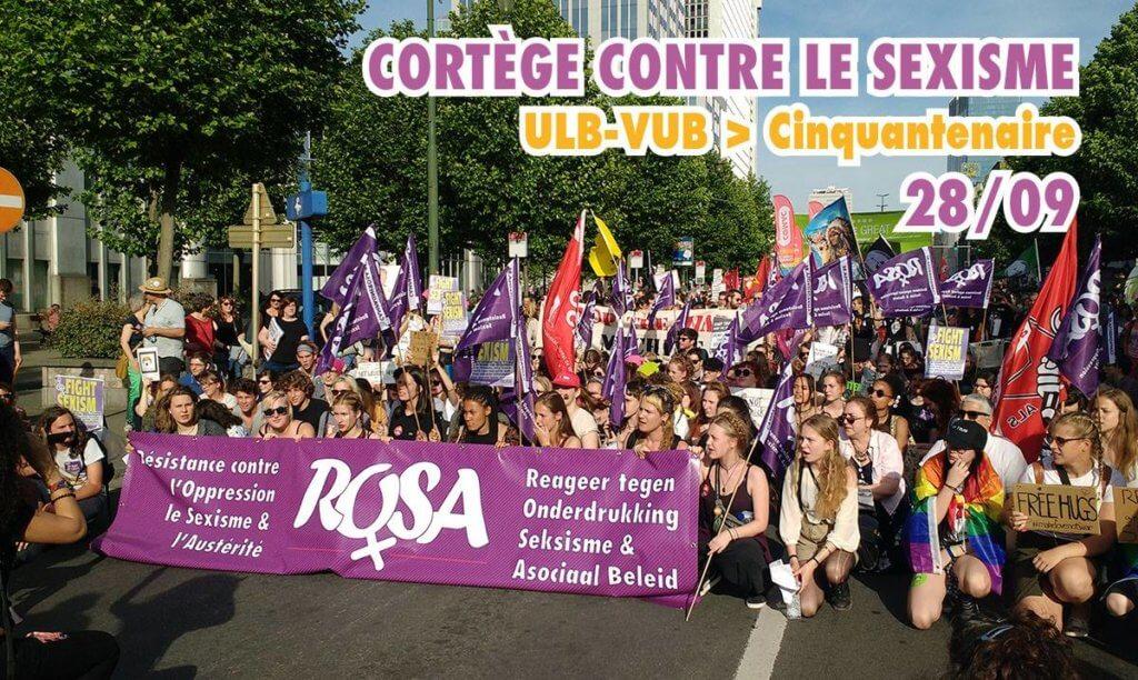 28 septembre : Action européenne pour le droit à l'avortement