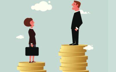 Dès aujourd'hui, les femmes travaillent gratuitement. La lutte pour l'égalité salariale est toujours nécessaire.