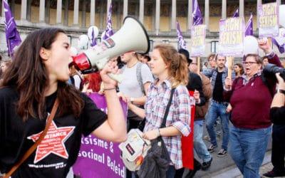 8 mars – Manifestations contre le sexisme et la précarité