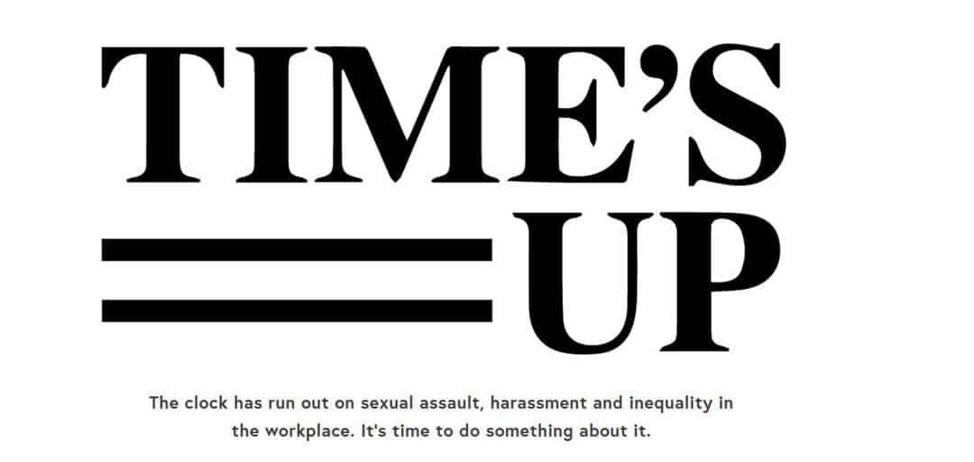 Comment remporter la bataille contre le harcèlement sexuel sur le lieu de travail ?