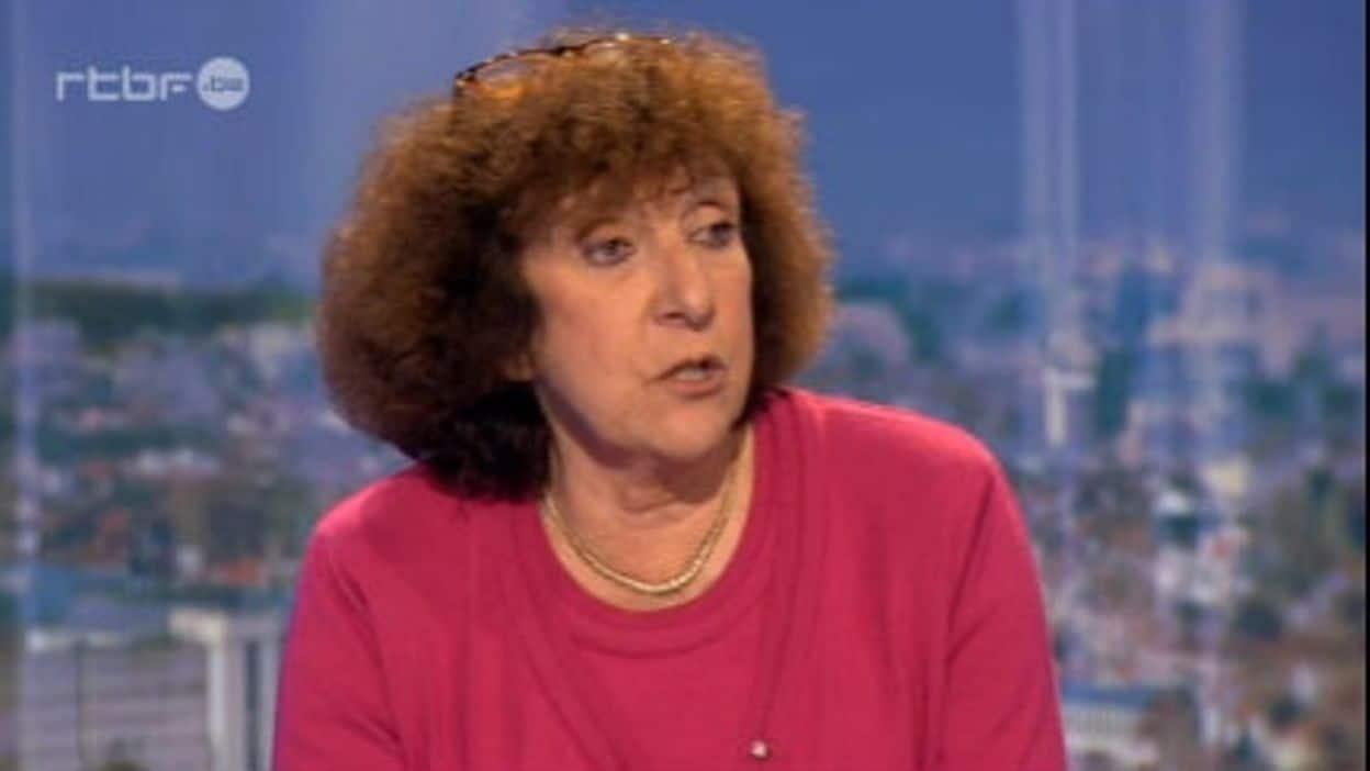 La professeure Anne Morelli versus #MeToo
