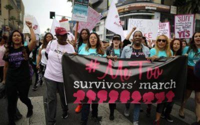 2017 – Année de la contre-attaque pour les droits des femmes !
