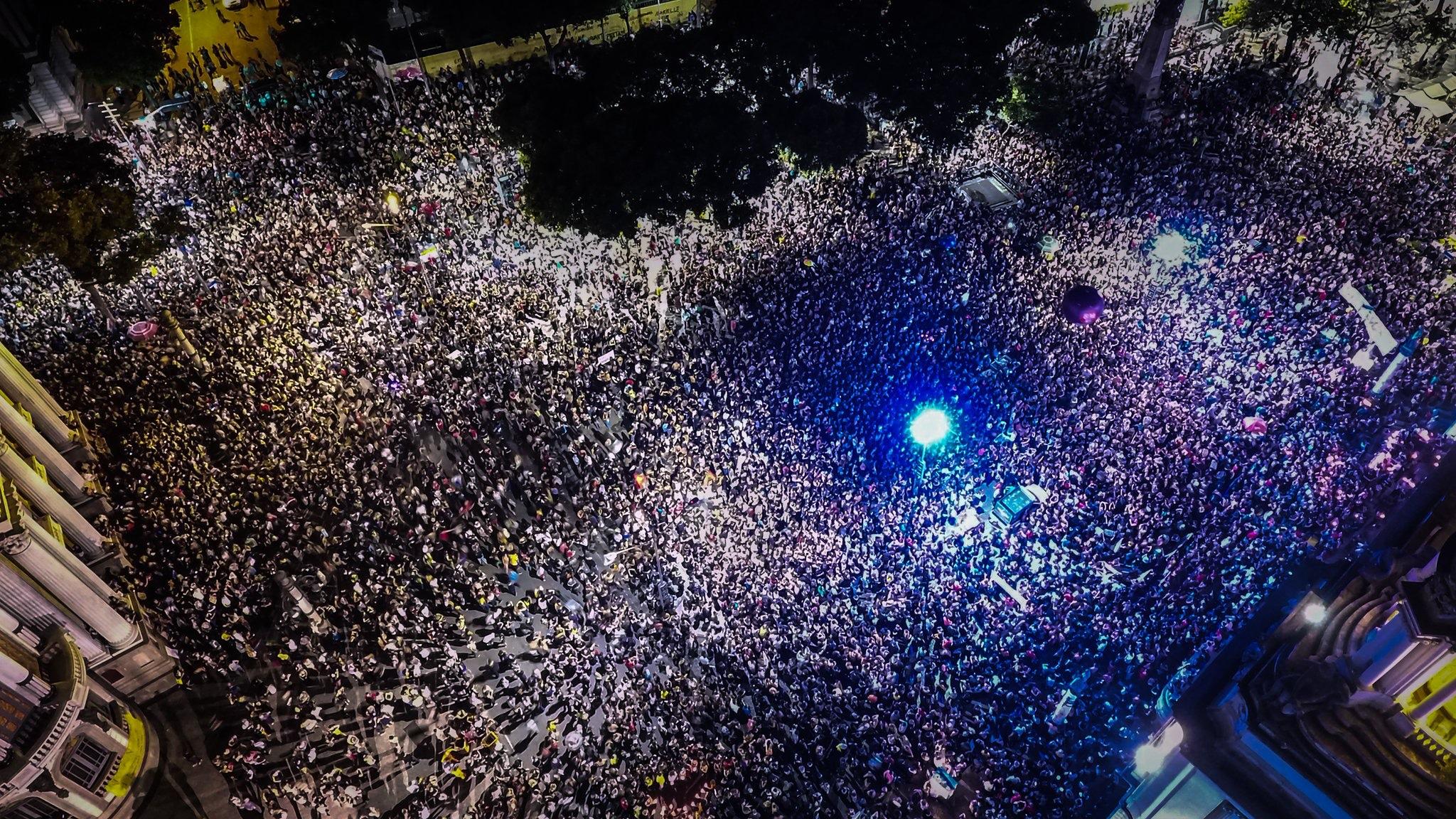 8 mars/Espagne : Des millions de personnes dans la rue contre l'oppression capitaliste et la violence contre les femmes !