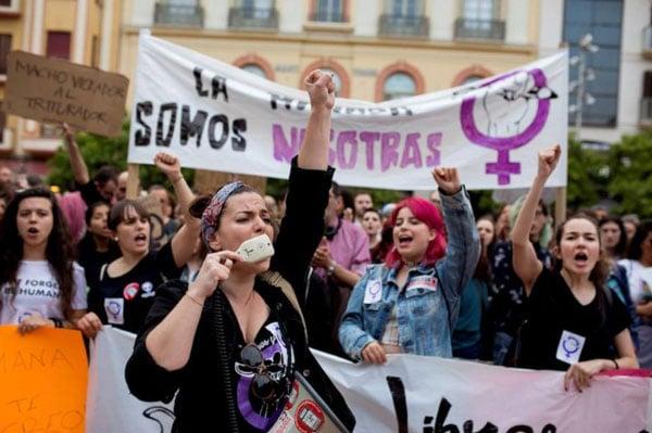 Culture du viol : ''Les femmes ne savent pas ce qu'elles veulent…'' Bien au contraire!