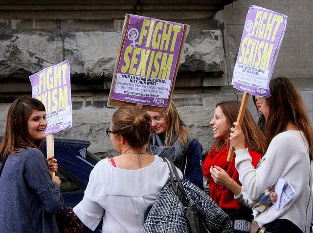 Jan Fabre et les abus sexistes dans le secteur de la danse