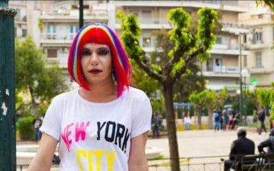 VIDEO – Discours de la Campagne ROSA au rassemblement Justice for Zak, long live Zackie Oh !