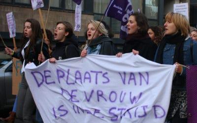 Manifestation le 25 novembre - Stop aux violences faites aux femmes !