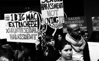 USA - Grève des travailleurs de McDonald's : une lutte féministe historique !