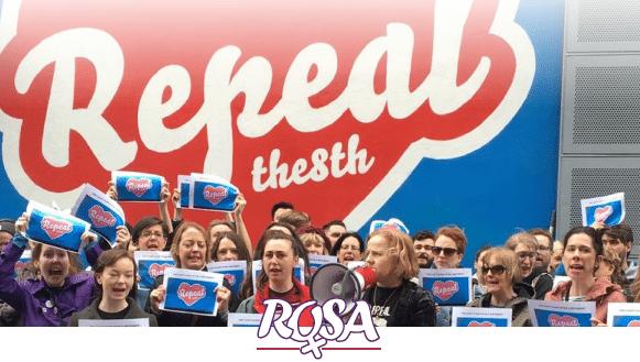 MEETING – «Une victoire historique en Irlande !» avec Rita Harrold