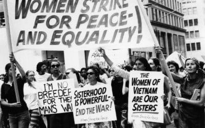 USA - Les leçons du mouvement de masse des femmes des années '60 et '70