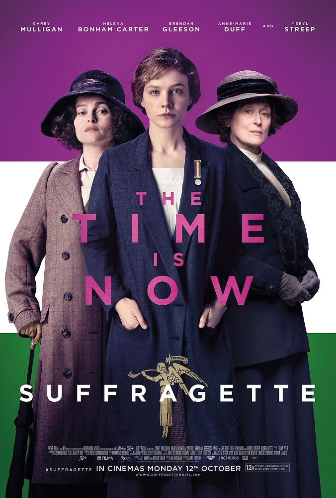 FILM – Suffragette