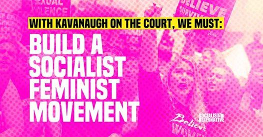 USA – Le féminisme socialiste et les nouveaux mouvements des femmes