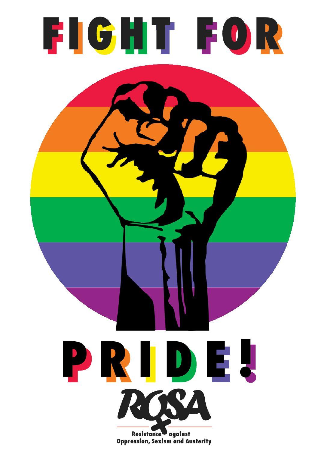50 ans après Stonewall – Les luttes qui ont tiré le mouvement LGBTQI+ hors du placard !