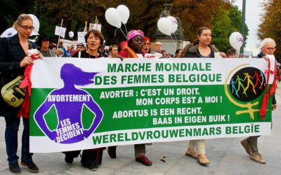 Avortement jusqu'à 18 semaines ou pas – ce n'est pas à De Wever de décider !