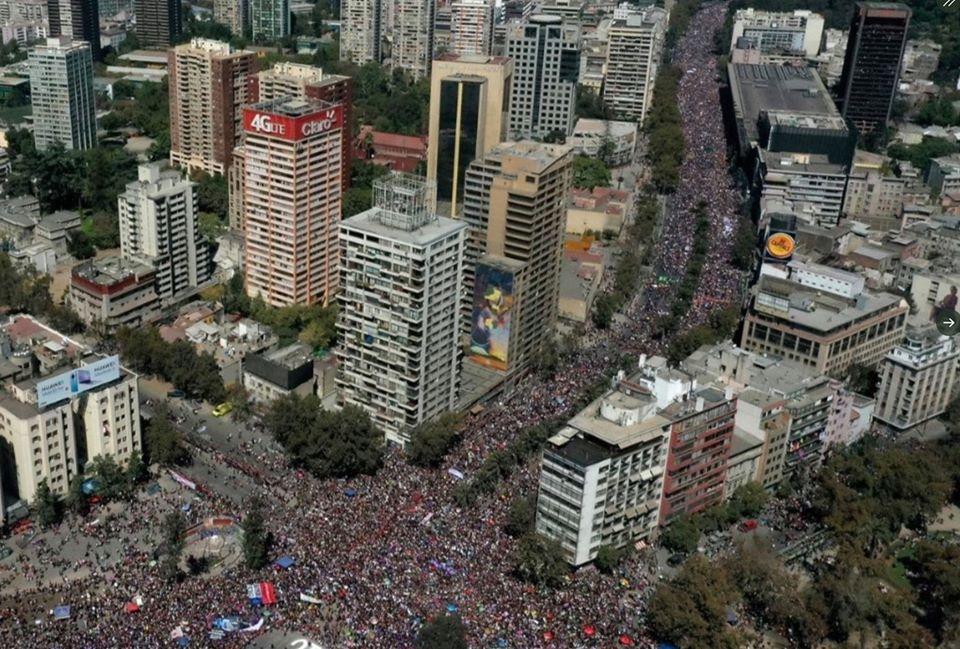 Deux journées historiques de lutte pour les droits des femmes en Amérique Latine