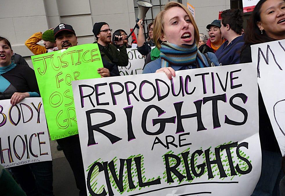 USA. Le Texas interdit les avortements – Il faut lutter !