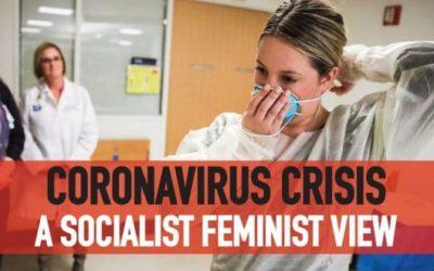 [Dossier] Une approche féministe socialiste de la crise du covid-19