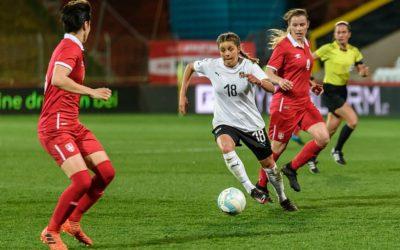 Sport. Suzanne Wrack : ''Le sentiment qui prévaut est que ça suffit. Les footballeuses entrent en résistance''