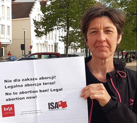 Pologne. Nouvelle attaque contre l'accès à l'avortement