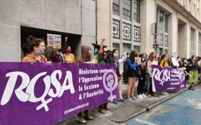 [Action] L'avortement est un droit, pas un jeu politique !