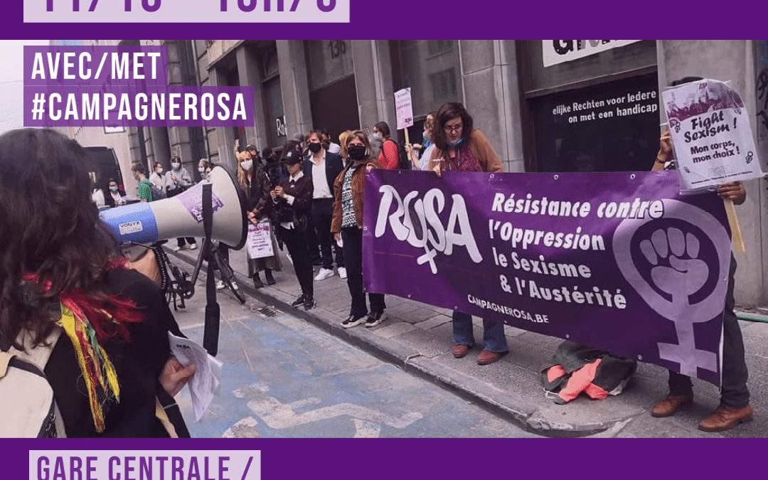 [Action] Journée mondiale du droit à l'avortement
