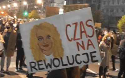 Pologne. Quelle stratégie pour le droit à l'avortement et renverser le gouvernement ?