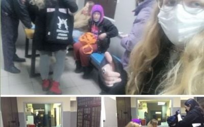 Appel international à la solidarité après la répression des féministes socialistes à Moscou