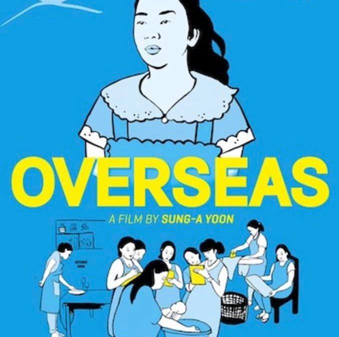 Aides ménagères philippines (OFW) : travailleuses exploitées