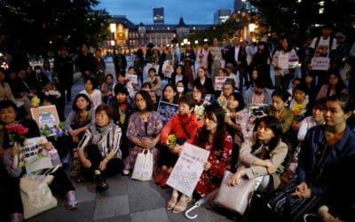 Japon. Démission de l'ex-président de l'organisation des Jeux olympiques de Tokyo suite à des propos sexistes