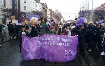 Royaume Uni. Après le meurtre de Sarah Everard : luttons contre les féminicides et la violence sexiste !