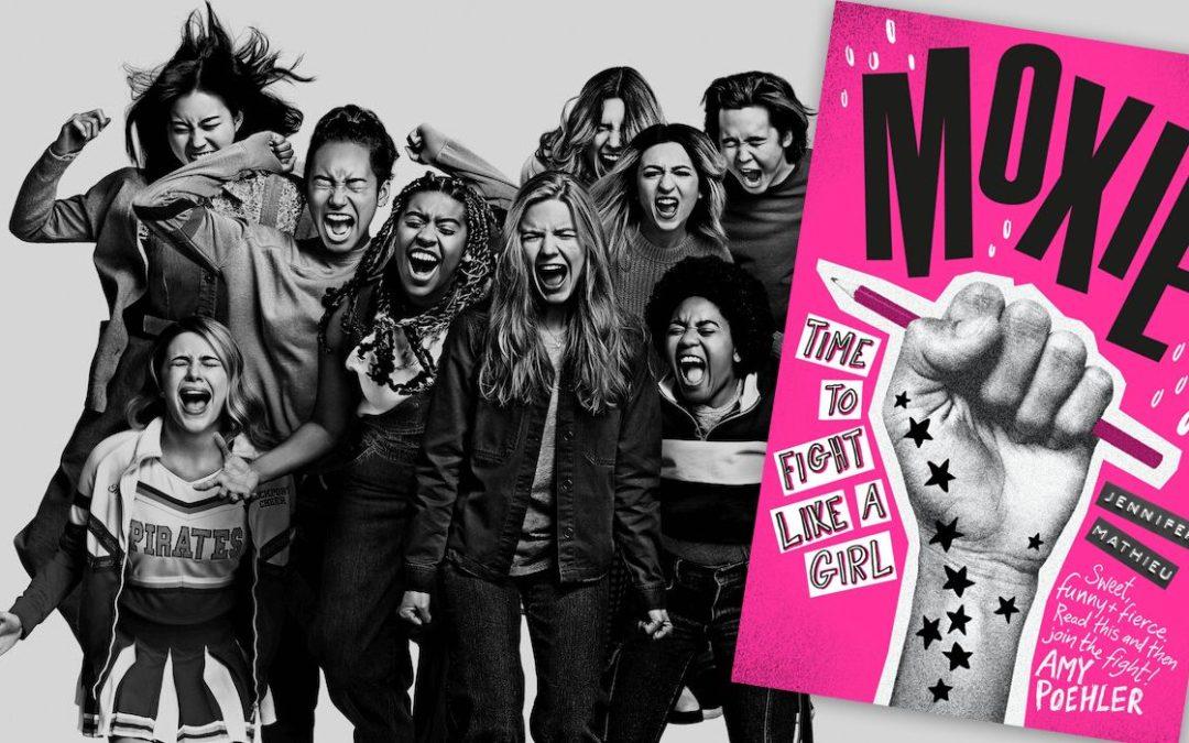 MOXIE! Un teen movie féministe qui rend hommage au Riot Grrrl