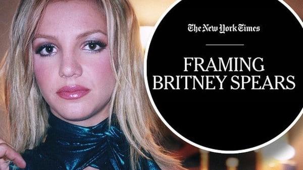 """""""Framing Britney Spears"""" : l'impact dévastateur du sexisme"""