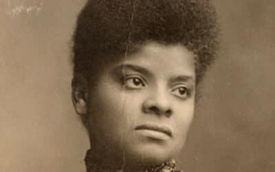 Ida B. Wells : Leçons d'une ancienne militante noire de la liberté