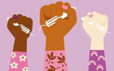 Combattons la précarité menstruelle !