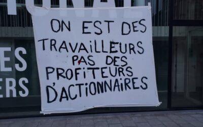 Action. [02/04] Solidarité avec les sans-papiers !