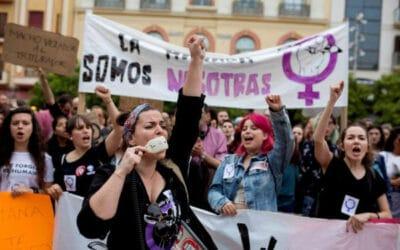Culture du viol : ''Les femmes ne savent pas ce qu'elles veulent…'' Bien au contraire !
