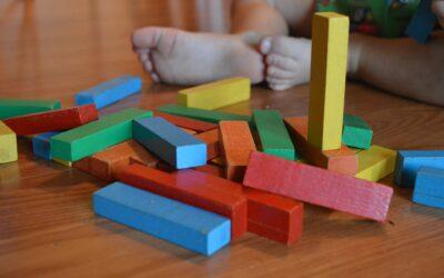 Interpellation pour le secteur de la petite enfance !