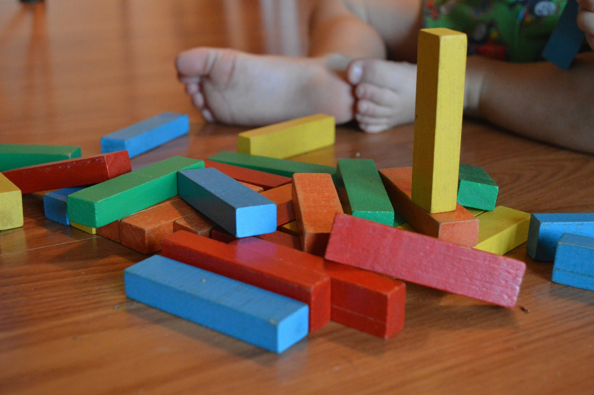 Interpellation pour le secteur de la petite enfance.