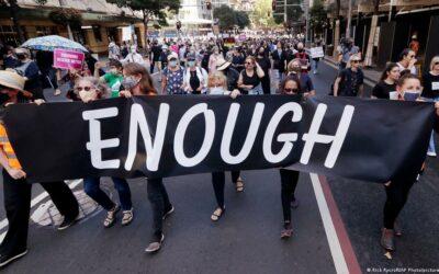 L'Australie et le mouvement féministe mondial