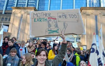 Pourquoi la crise climatique a plus d'impact sur les femmes ?
