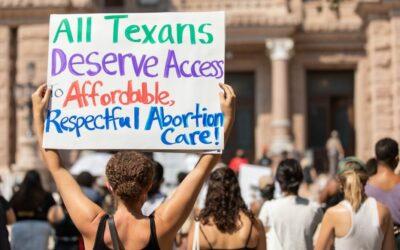 Nous avons besoin d'un mouvement de masse pour défendre le droit à l'avortement